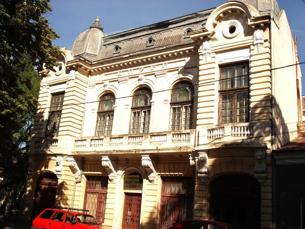 Muzeul Civilizației Gumelnița